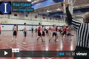 Staples boys wreck basketball