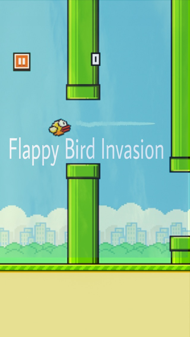 iphone with flappy bird new iphone is for the flappy birds inklings 15544
