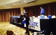 JSA members prepare to propose their bills.