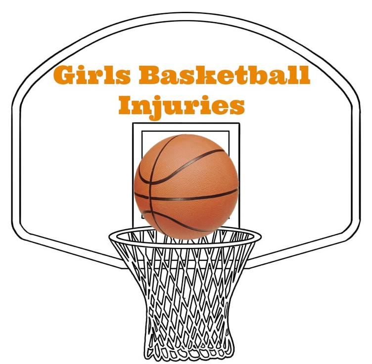 Girls Basketball works together after a significant amount of injuries