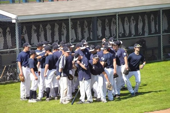 Staples baseball embarks on 2014 campaign