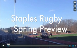 Staples Boys' Rugby Spring Preview