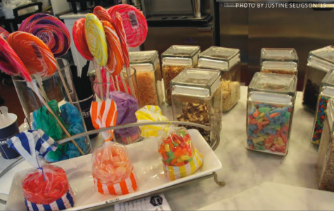 Overlooking the river is home sweet home for Saugatuck Sweets