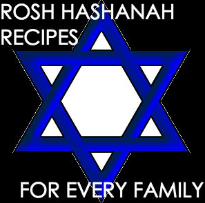 Recipes to spice up this Rosh Hashanah