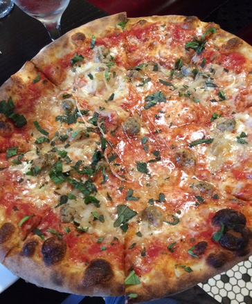 Bravo! Bravo! New pizza place receives rave reviews