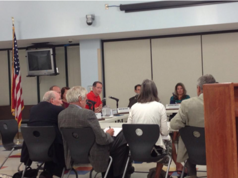 Board of Education discusses budget and school climate at meeting