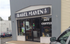 Bagel Maven will close their location on the Post Road today after 24 years of business.