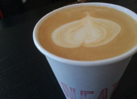 Westport tacks NEAT onto its list of coffeeshops