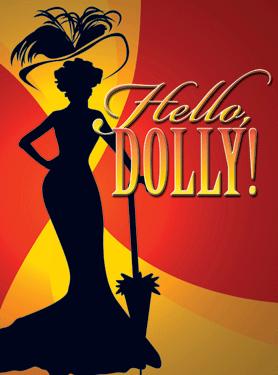 """Say hello to """"Hello, Dolly!"""""""