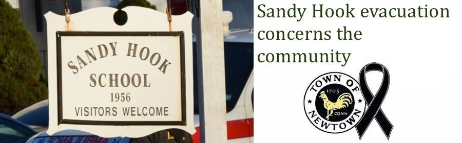 Sandy+Hook+evacuation+concerns+the+community