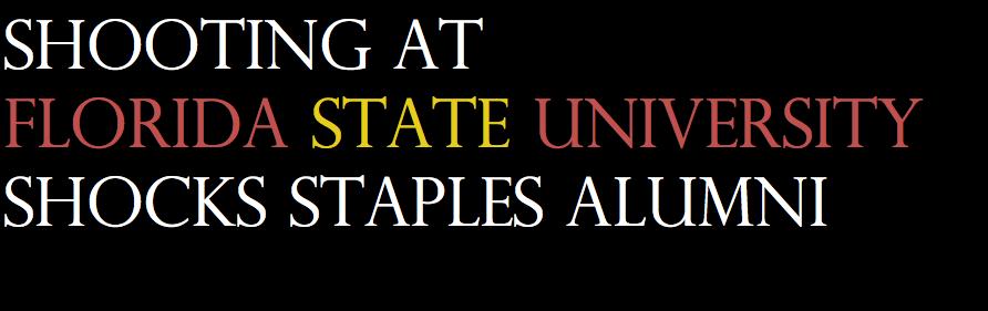 Shooting+at+Florida+State+University+shocks+Staples+alumni
