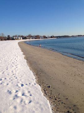 Five things to do in Westport over winter break