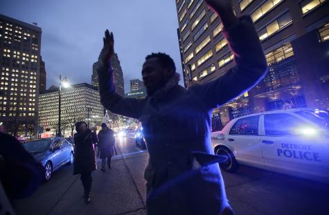 Ferguson: what do we do now?