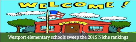 Westport elementary schools sweep the 2015 Niche rankings