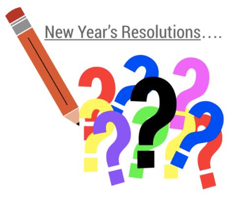Make your resolutions matter, no matter how small
