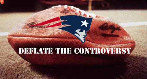Deflate the controversy