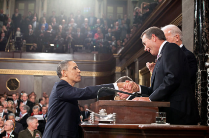 President Obama stands his ground in 2015 State of the Union address