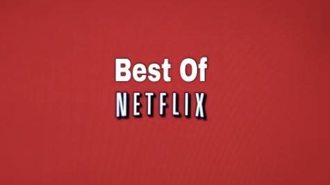 Choosing the best picks on Netflix