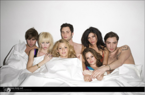 Where did Gossip Girl go wrong?