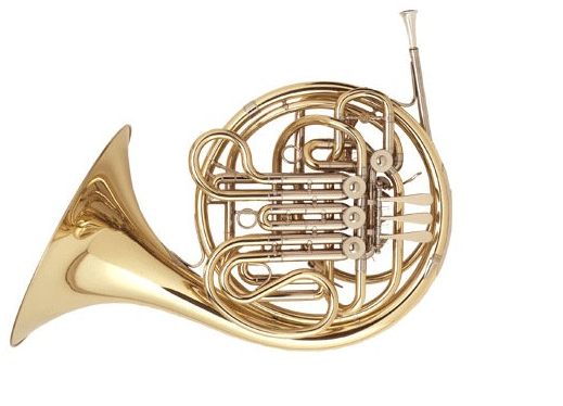 Teicher trades home runs for French horn