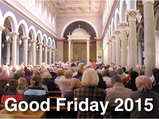 Students share their plans for Good Friday
