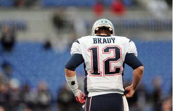Tom Brady deserves his punishment