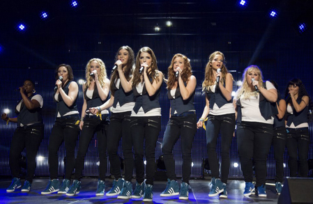 Pitch Perfect sequel fails to deliver