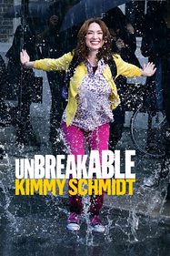"""Unbreakable Kimmy Schmidt"" Captivates and Charms Staples Students"