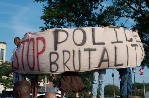 Lost lives spark a new civil rights movement