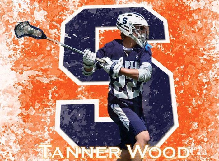 Wood and Zinn prove to be unstoppable for Staples' lacrosse