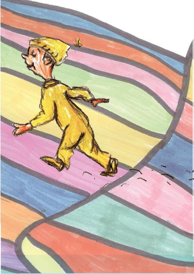 Dr. Seuss narrates our high school journey
