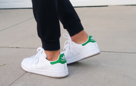 Stan Smith kicks back into a new millennial style