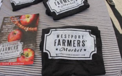 Westport Farmers' Market supplies deliciousness