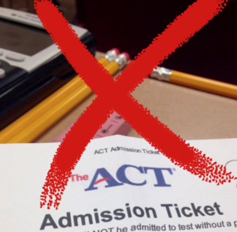 There's only one thing worse than taking the ACT