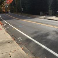 Westport teen suffers from running accident