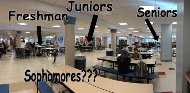 The Sophomore Section… Does it even exist?