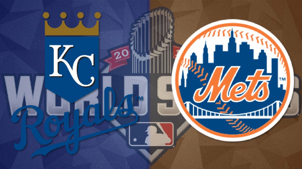 Analyzing the 2015 World Series