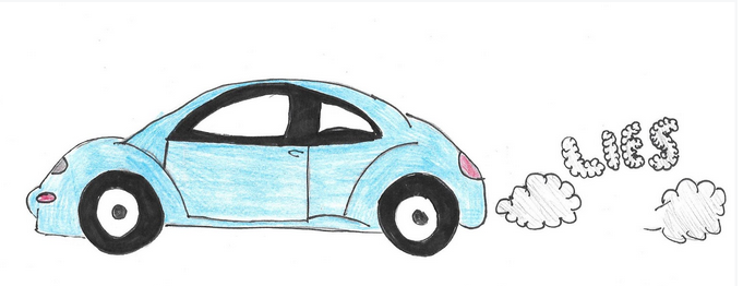 Volkswagen scandal surprises students