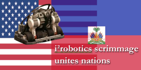 """""""Spooktacular"""" robotics scrimmage aims to create opportunity"""