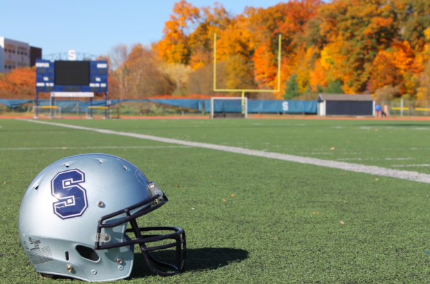 Concussions create concerns amongst football players