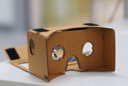 Students draw distinctions between reality and virtual reality