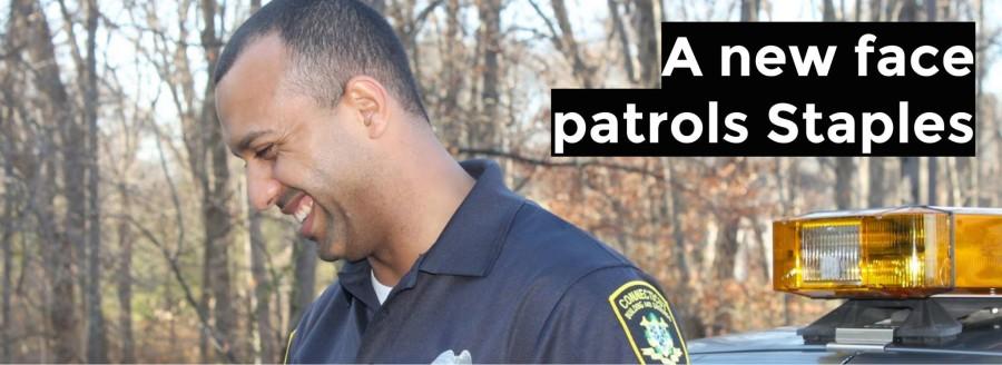 New+school+security+guard+patrols+Staples