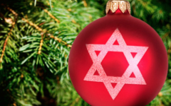 We all desire the Christmas spirit