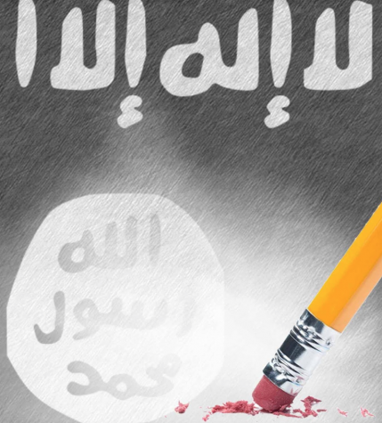 Teaching peace: The solution to conquering ISIS lies in Syria's weak education system