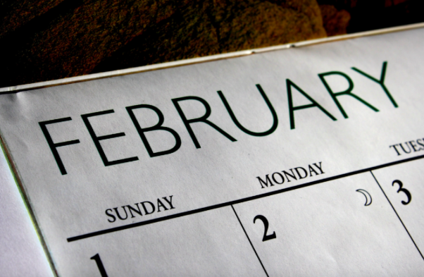 How to make the most of your February