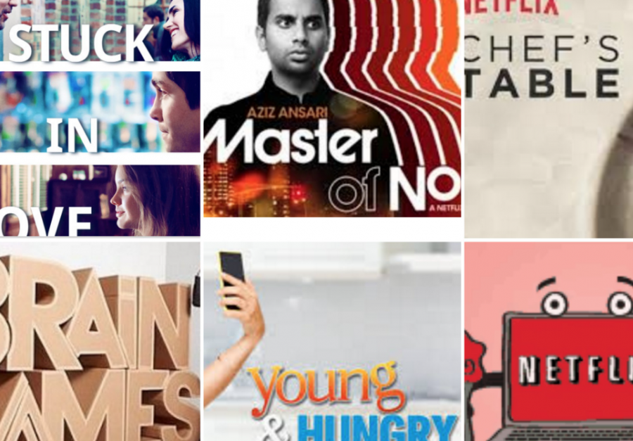 Top five hidden Netflix gems rise to the surface