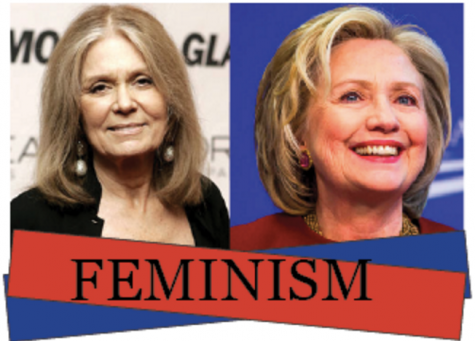 Concept of feminism provokes political confusion