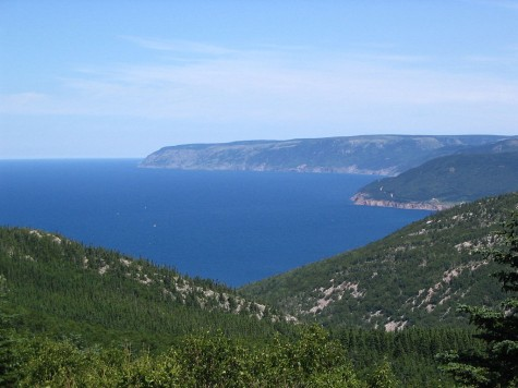 Cape Breton offers Americans refuge from Trump