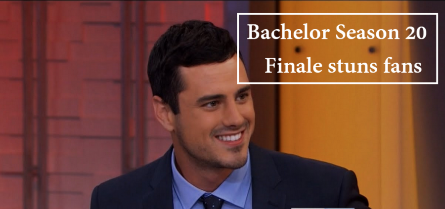 The Bachelor Season 20 Finale stuns fans