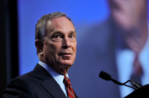 Bloomberg's calculated decision not to run for president